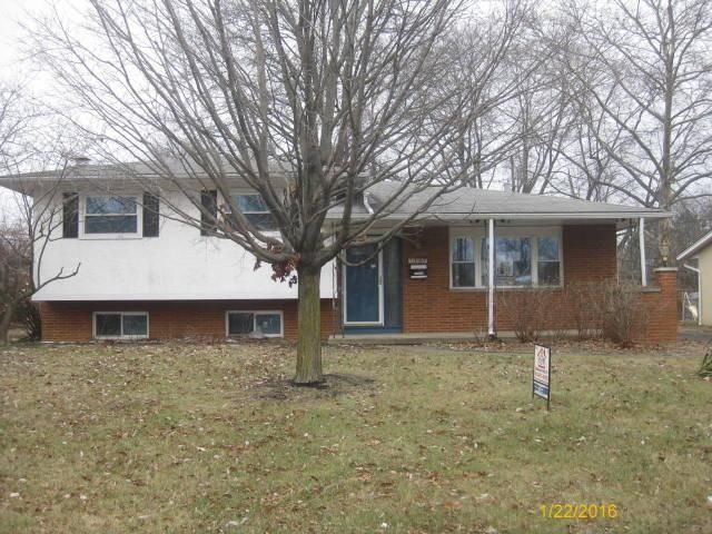 Photo of home for sale at 1797 Woodcrest Road, Columbus OH
