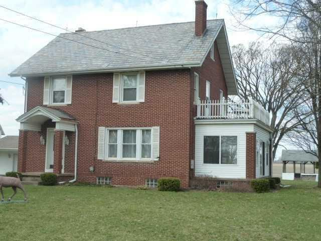 Photo of home for sale at 600 Main Street W, Ashville OH