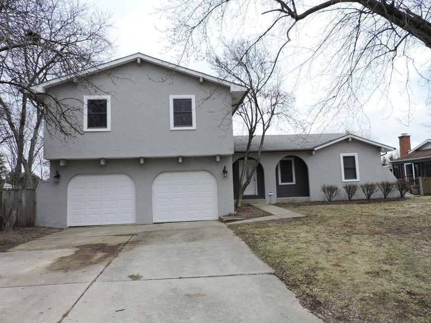 Photo of home for sale in Westerville OH