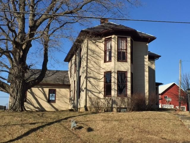 Photo of home for sale in West Rushville OH