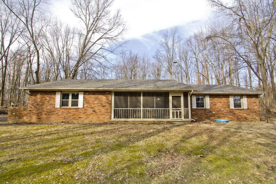 Photo of home for sale in New Albany OH