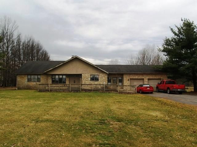 Photo of home for sale in Centerburg OH