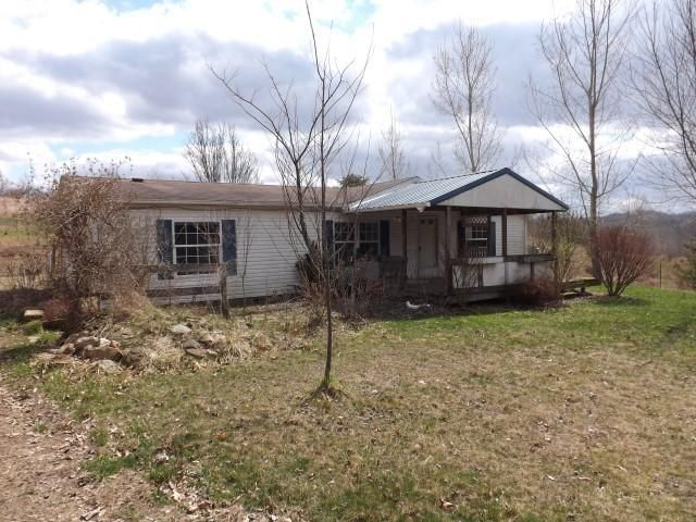 Photo of home for sale at 38240 State Route 56, New Plymouth OH