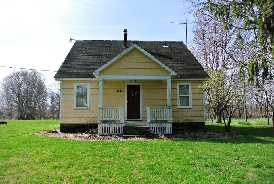 Photo of home for sale at 2332 Hallie Lane, Granville OH