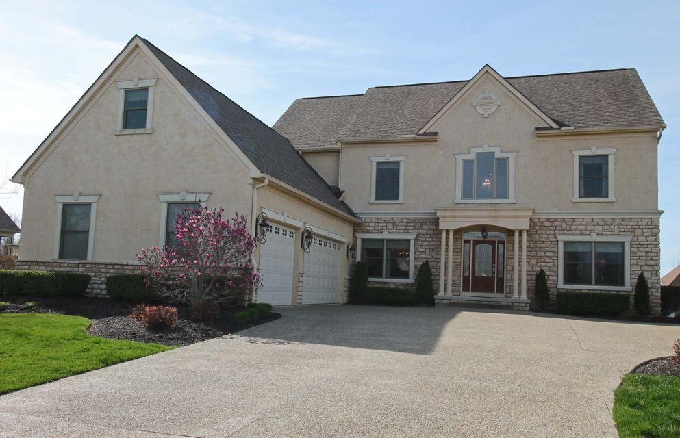 Photo of home for sale at 13799 Paragon Drive, Pickerington OH