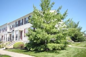 Photo of home for sale at 5875 Andrew John Drive, New Albany OH