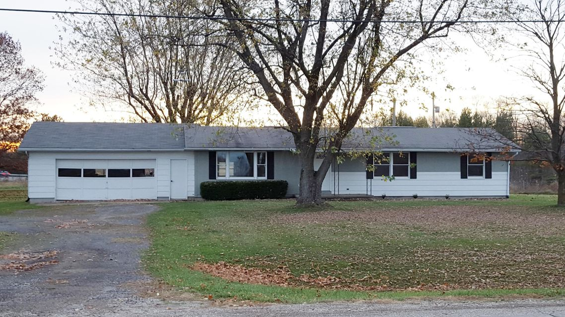 Photo of home for sale at 5050 State Route 314, Mount Gilead OH