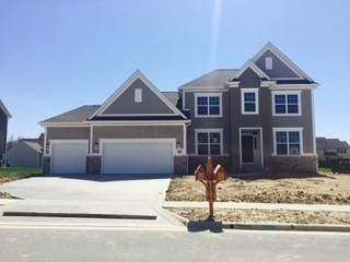 Photo of home for sale at 8075 Roseland Terrace NW, Pickerington OH