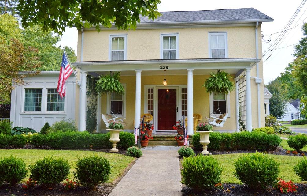 Granville ohio homes for sale 400k to 449k granville for Granville home