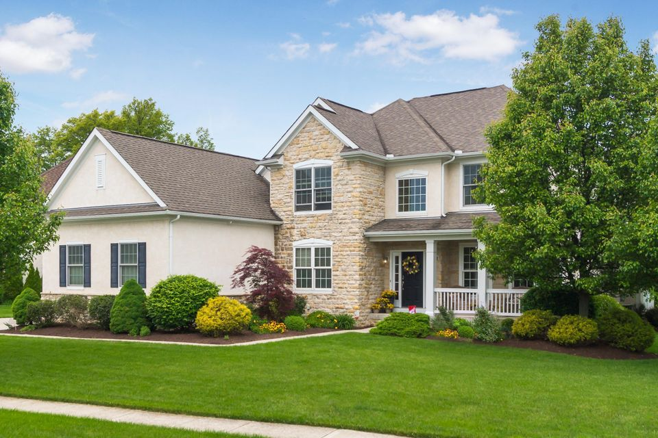 Violet meadows pickerington ohio 43147 homes for sale for Violet home
