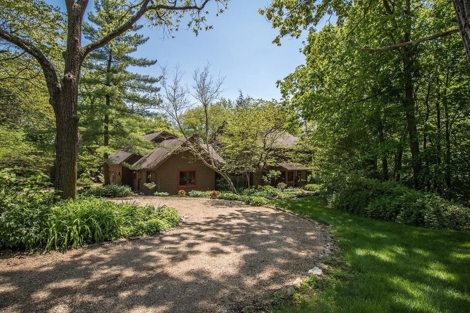 91 Browning Court, Dublin, OH 43017