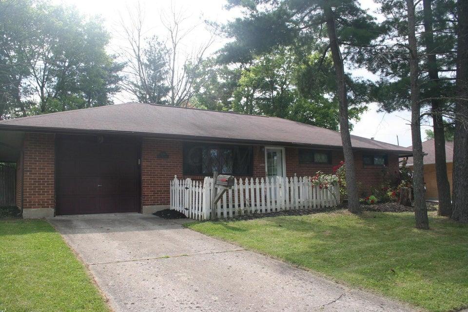 Huber Homes Reynoldsburg Ohio