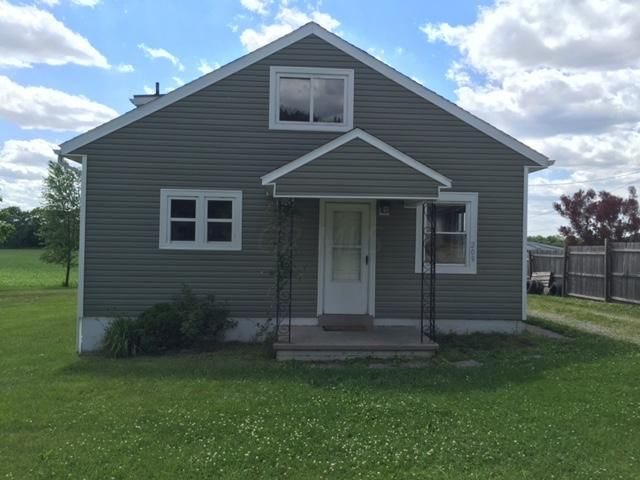 Photo of home for sale in Pleasantville OH