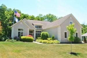 12504 Brook Forest Circle NW, Pickerington, OH 43147