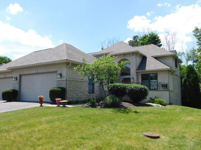 Upper Arlington New Homes For Sale