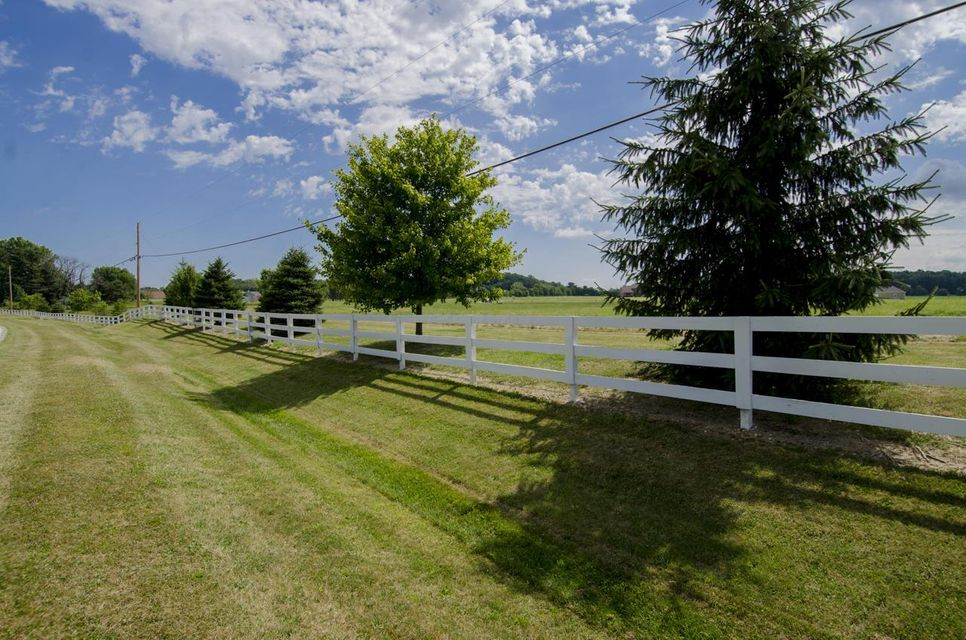 Photo of home for sale at Lot 274 Orvin Circle, Sunbury OH