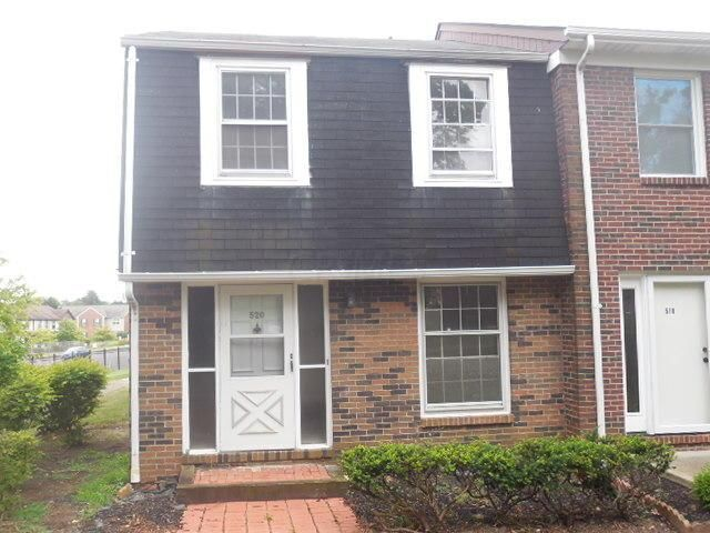 Photo of home for sale at 520 Clairbrook Avenue, Columbus OH