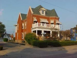 Photo of home for sale at 200 MAIN Street N, New Lexington OH
