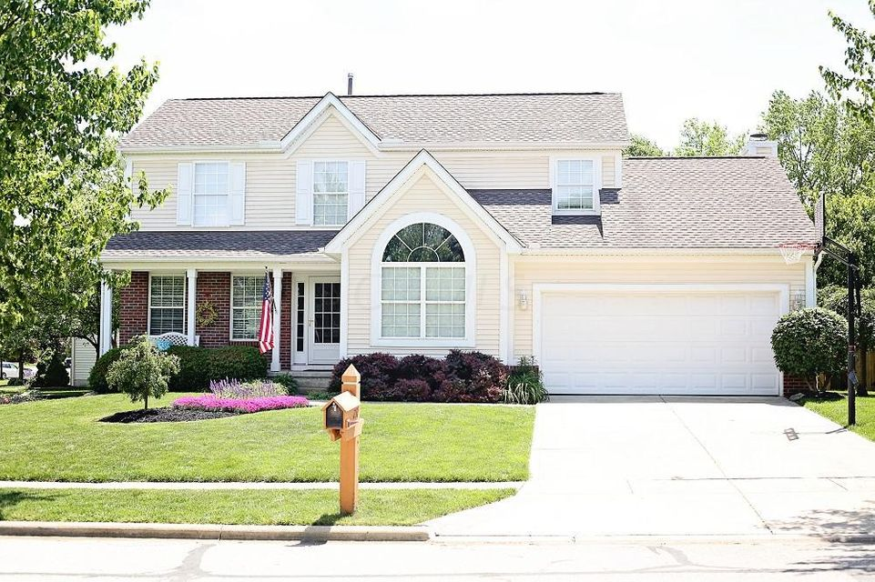 Photo of home for sale in Sunbury OH