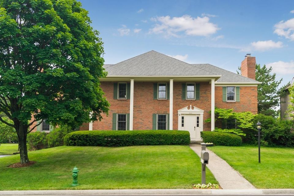 Muirfield Village Dublin Ohio 43017 Homes For Sale