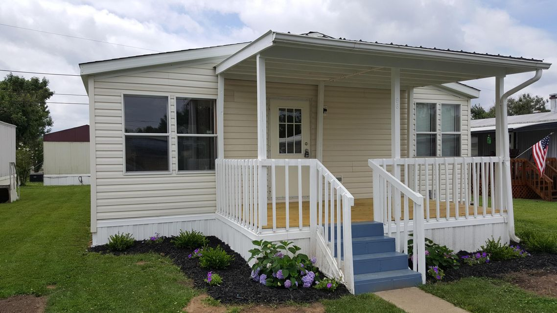 Photo of home for sale at 1660 MAIN Street E, Lancaster OH