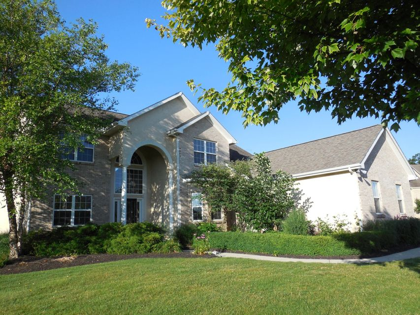 Photo of home for sale at 7879 Norma Court, Lewis Center OH