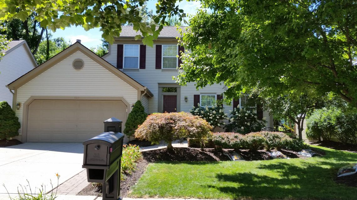 Photo of home for sale at 8111 Barlow Road, Westerville OH