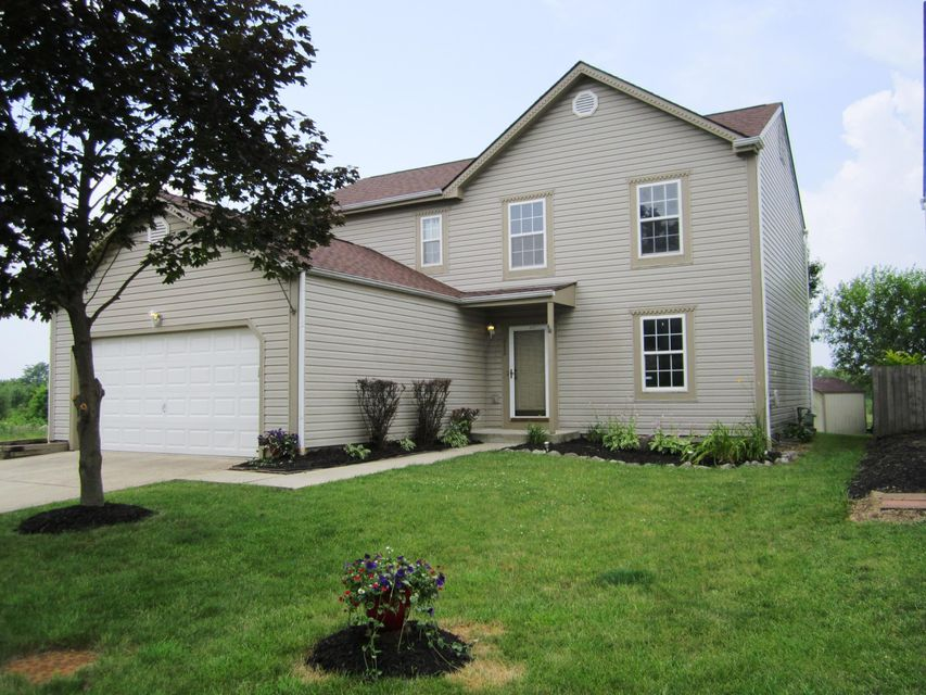 Photo of home for sale at 5175 Eastbend Drive, Canal Winchester OH