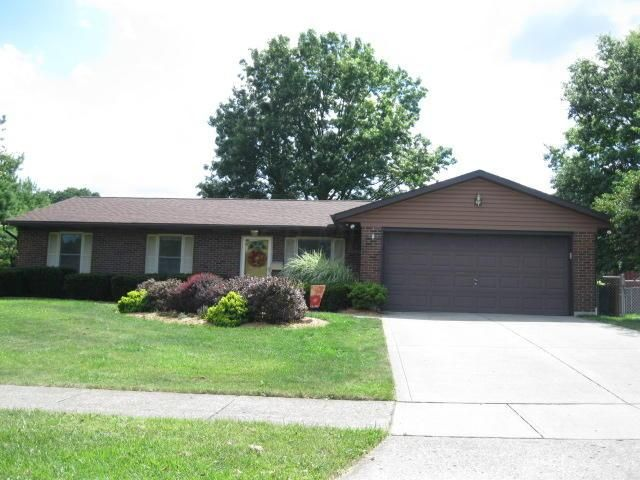 Photo of home for sale at 669 Schrock Road E, Westerville OH