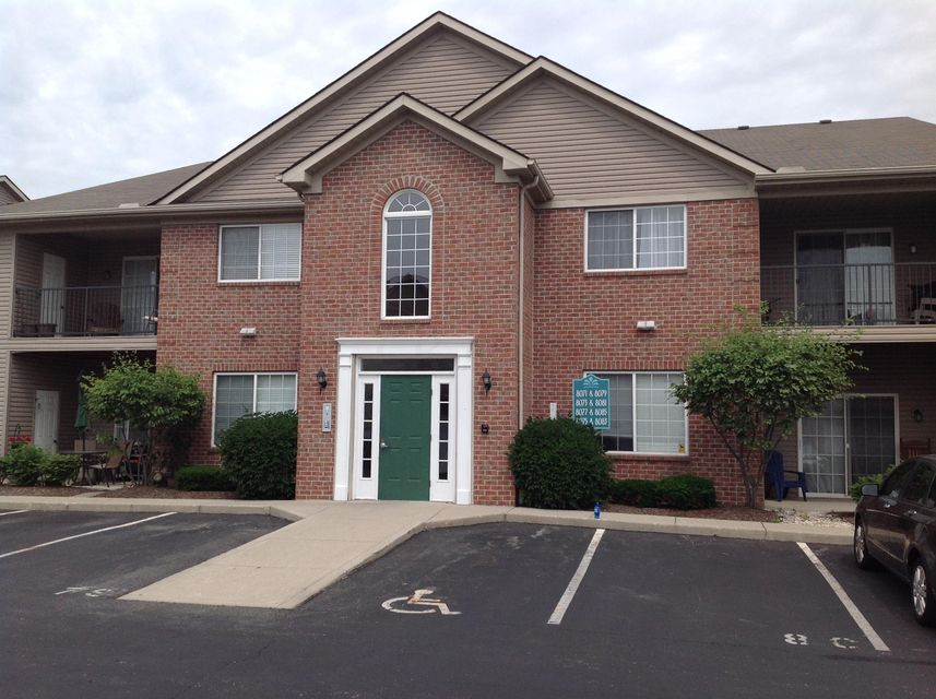 Photo of home for sale at 8071 Cranes Crossing Drive, Lewis Center OH