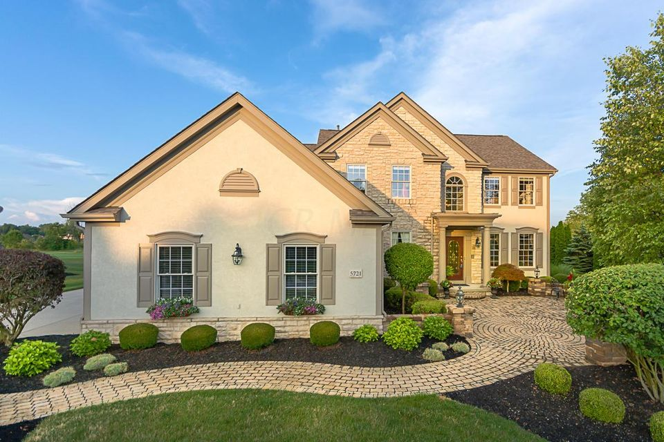 Homes For Sale In Medallion Westerville Ohio