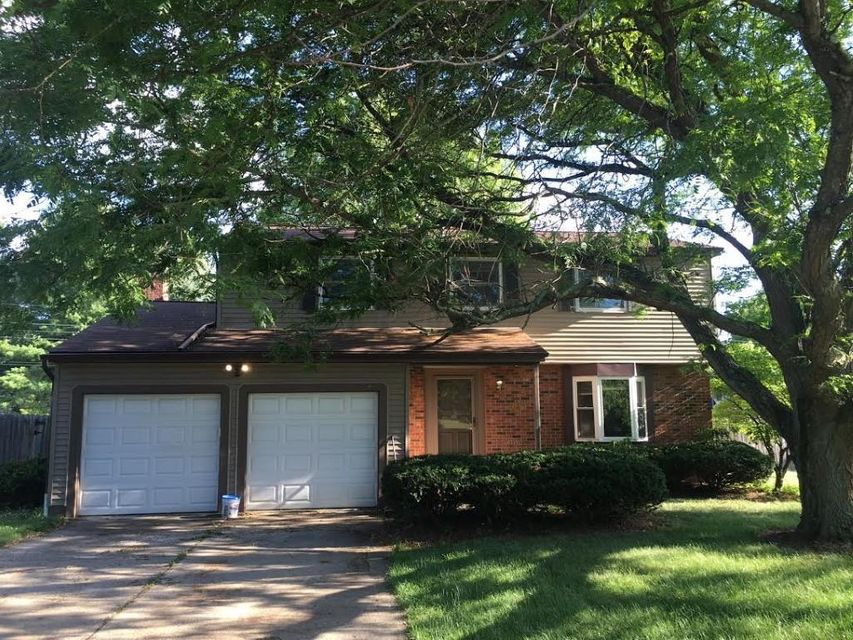 Photo of home for sale at 9661 Refugee Road, Pickerington OH
