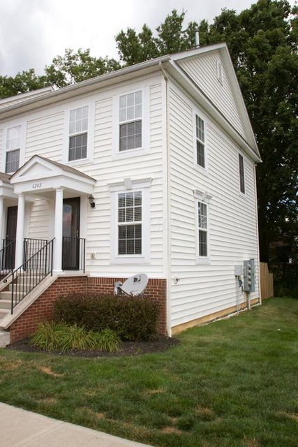 Photo of home for sale at 6242 JOES HOPPER Road, Columbus OH
