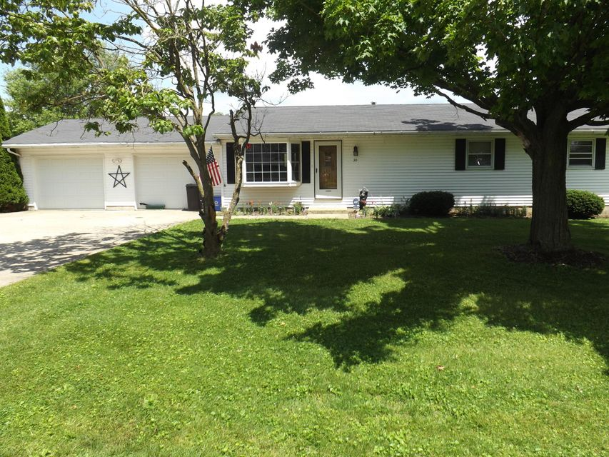 Photo of home for sale in Fredericktown OH