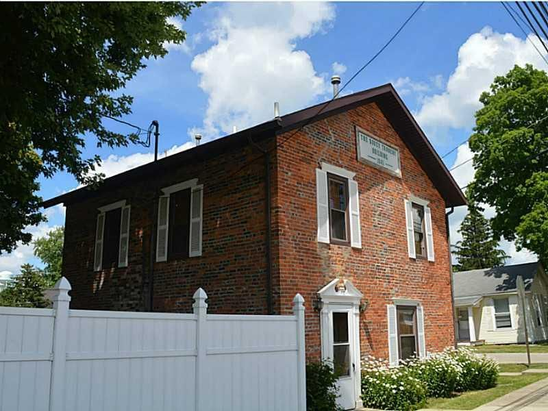 Photo of home for sale at 32 Main Street E, South Vienna OH