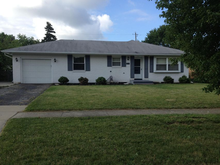 Photo of home for sale at 1479 Cottonwood Drive, Columbus OH