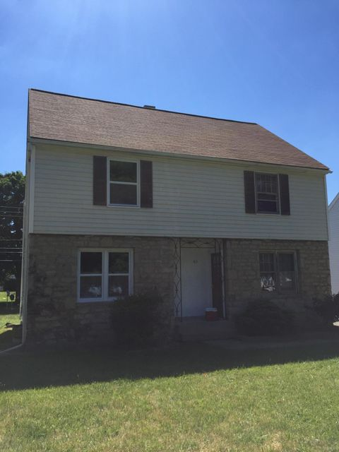 Photo of home for sale in Whitehall OH