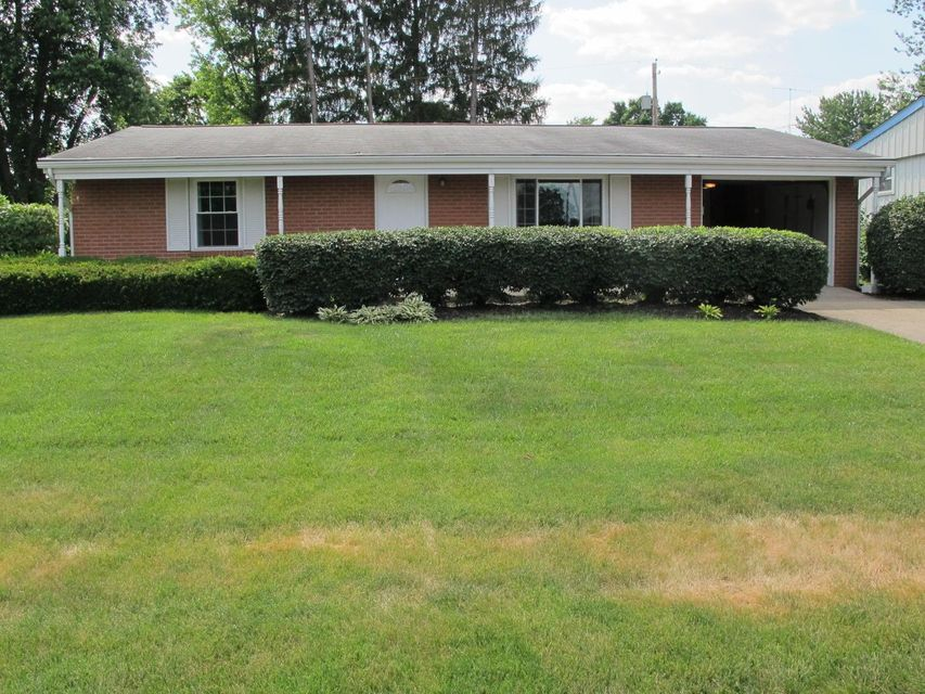 Photo of home for sale at 305 Stygler Road N, Columbus OH