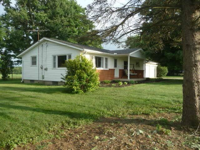 Photo of home for sale in Croton OH