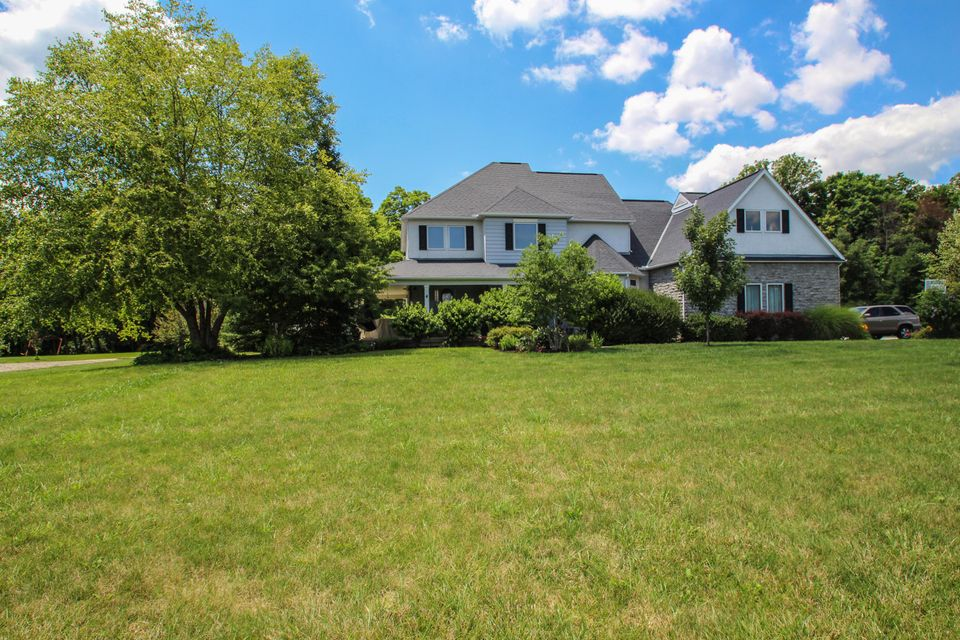 Photo of home for sale at 13335 Tollgate Road NW, Pickerington OH