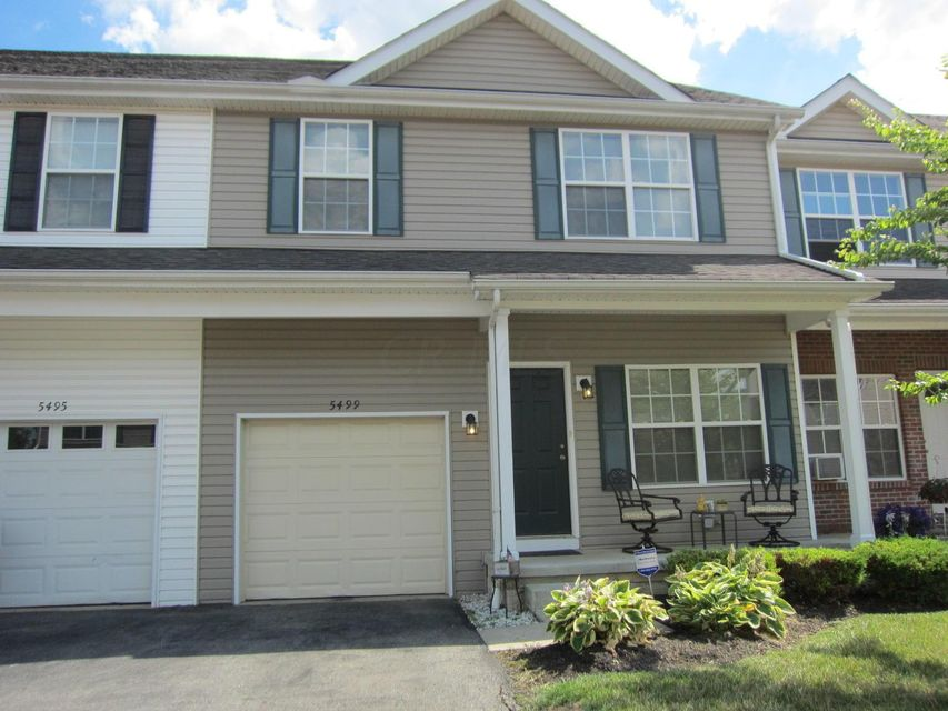 Photo of home for sale at 5499 GABRIELS LANDING Drive, Galloway OH