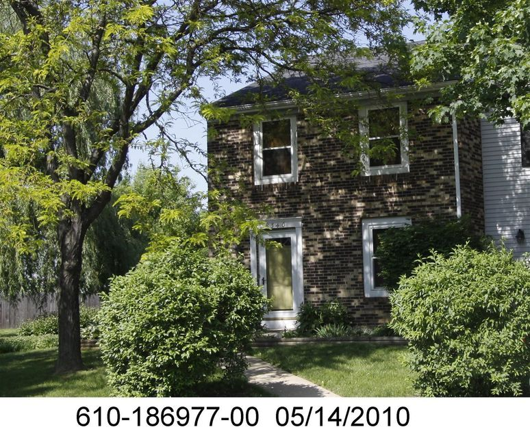 Photo of home for sale at 8340 Lariat Court, Powell OH