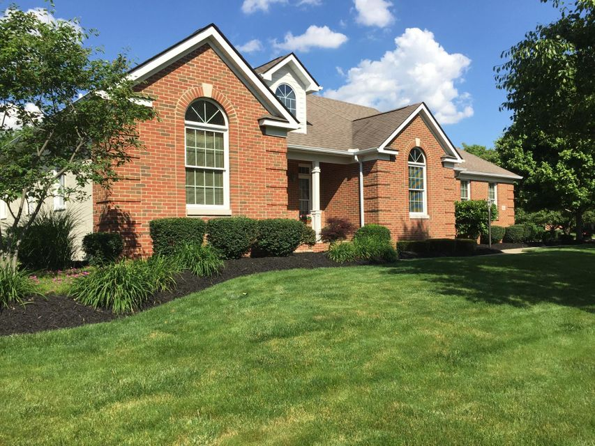 Photo of home for sale at 8686 Springflower Road, Pickerington OH