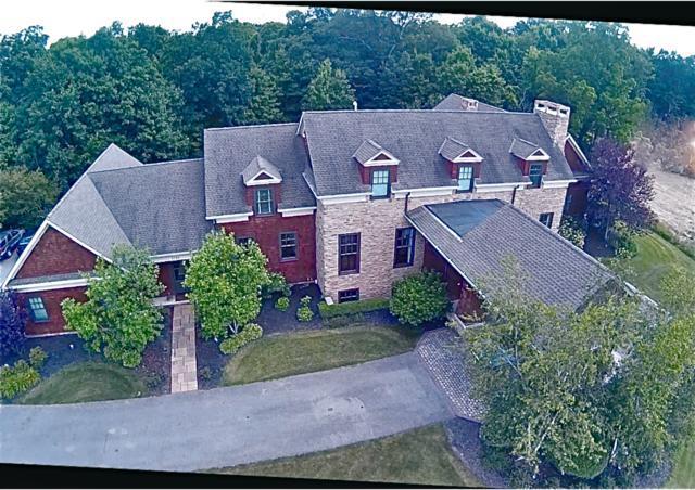 1795 Riverstone Drive, Delaware, OH 43015