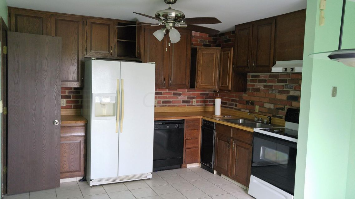 Photo of home for sale at 2072 Quail Ridge Street, Columbus OH