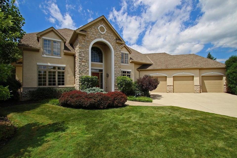 6225 Heritage Lakes Drive, Hilliard, OH 43026