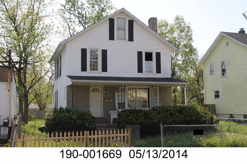 Columbus Ohio 43211 Homes For Sale
