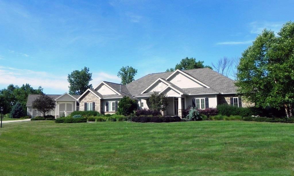 Granville Ohio 43023 Homes For Sale