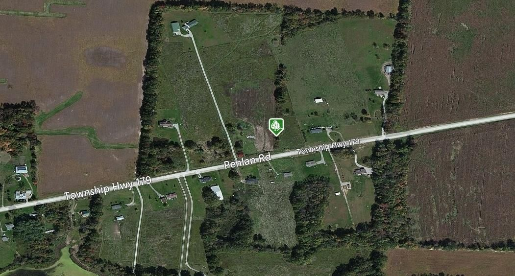 Township Road 179, Chesterville, OH 43317