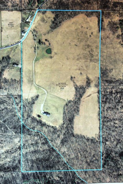 33368 Wolfe Hill Road, McArthur, OH 45651